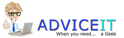 Advice IT Support Middlewich Cheshire